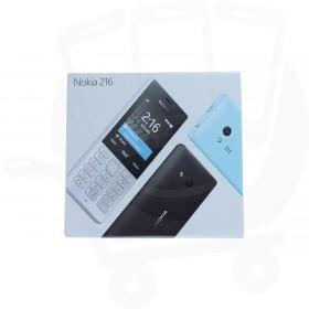 Nokia 216 Black Sim Free / Unlocked Mobile Phone