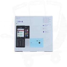 Nokia 216 Blue Sim Free / Unlocked Mobile Phone