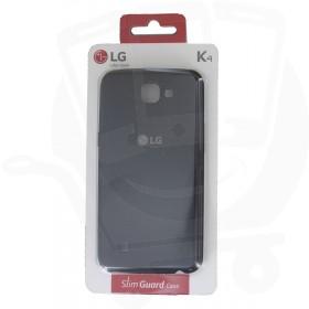 Official LG CSV-170 Indigo / Navy Blue Slim Guard Cover - K4