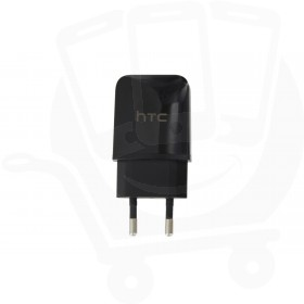 Official HTC TC P900 7.5W Black USB Adapter & DC M600 Data Lead - EU