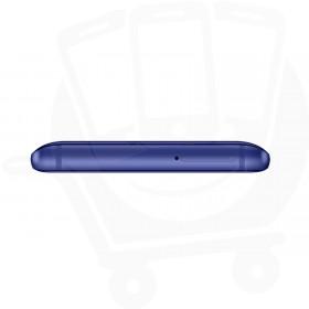 Nuu Mobile G3 Android™ 64GB Dual Sim 4G Sim Free / Unlocked Mobile Phone - Blue