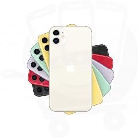 Apple iPhone 11 64GB White Sim Free / Unlocked Mobile Phone - Apple Exchange Device