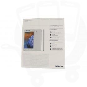 Nokia 3 Matte Black Sim Free / Unlocked Mobile Phone