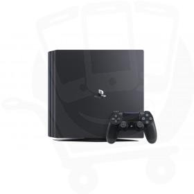 Sony PlayStation 4 Pro 1TB Console With Call of Duty®: Modern Warfare®