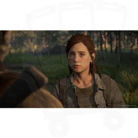 The Last Of Us Part 2 PlayStation 4 Game