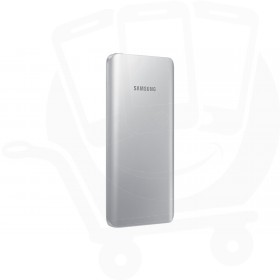 Official Samsung EB-PN920U 5200mAh Universal Fast Charging Portable Charger - Silver