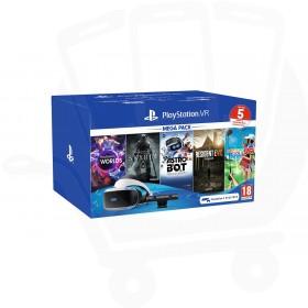 Sony PlayStation VR Mega Pack V2