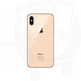 Apple iPhone XS 64GB Sim Free / Unlocked Mobile Phone - Gold