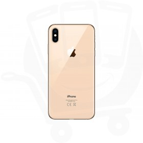 Apple iPhone XS Max 256GB Gold Sim Free / Unlocked Mobile Phone - Apple Exchange Device