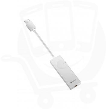 Official Huawei CM21 DAC Headphone Amplifier - USB-C/3.5mm Audio Adapter
