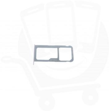 Genuine Huawei P9 Lite (VNS-L21) Rose Gold Sim & Memory Card Tray / Holder - 51661BGM