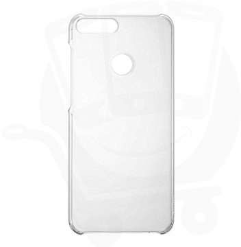 Official Huawei P Smart Transparent Protective Cover - 51992280