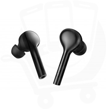 Official Huawei FreeBuds Lite Carbon Black Wireless Stereo Headset - 55030712