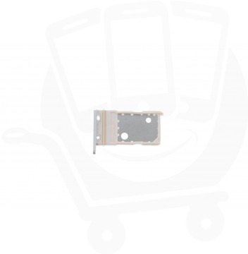 Official Google Pixel 3 Not Pink Sim Tray - 690-09853-05