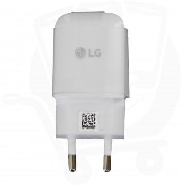 Genuine LG MCS-N04ER Type C Mains Charger - Nexus 5X, G5 H850, X Cam