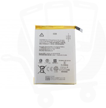 Official Google Pixel 3 XL 3430mah Battery - G823-00114-01