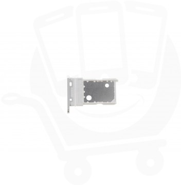 Official Google Pixel 3 XL Clearly White Sim Tray - G852-00393-02