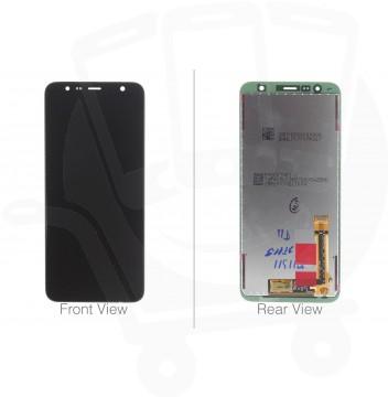 Official Samsung Galaxy J4+ J415, J6+ J610 LCD Screen & Digitizer - GH97-22582A