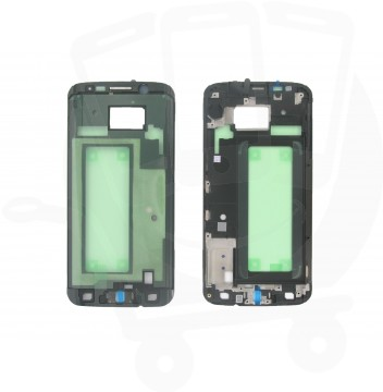Genuine Samsung Galaxy S6 Edge G925F LCD Front Frame Bracket - GH98-35849A