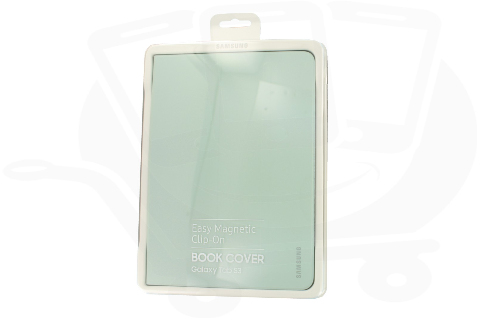 Book Cover Tab S3 ~ Official samsung tab s3 9.7 sm t820 sm t825 green book cover case