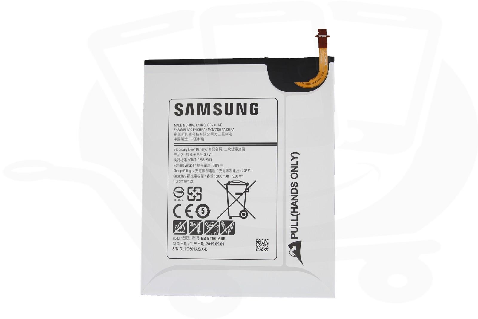 Genuine Samsung Galaxy Tab E 9 6 T560 T561 5000mah Battery Eb