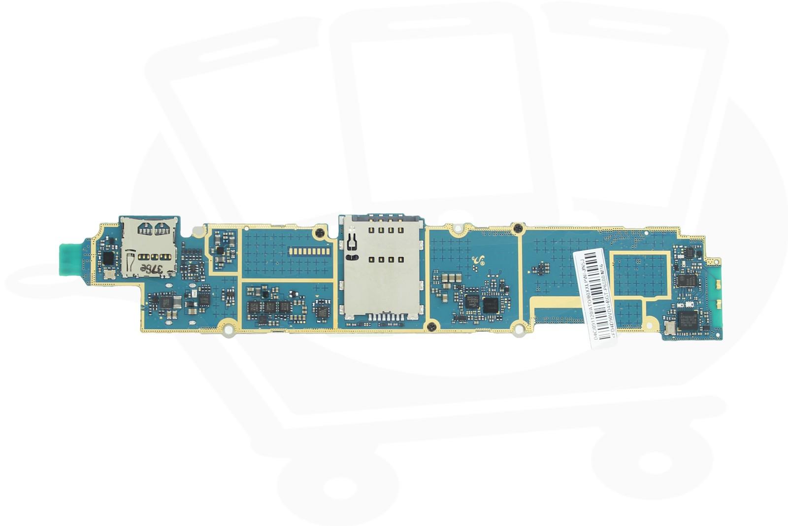 Samsung Tab P6800 PCB Motherboard - GH82-06191A