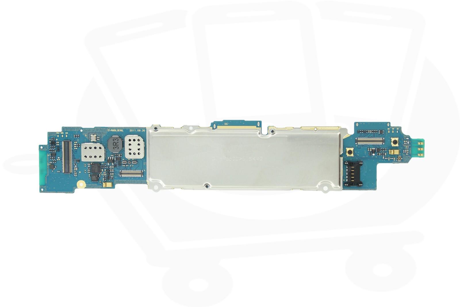 Genuine Samsung Tab P6800 PCB Motherboard - GH82-06191A