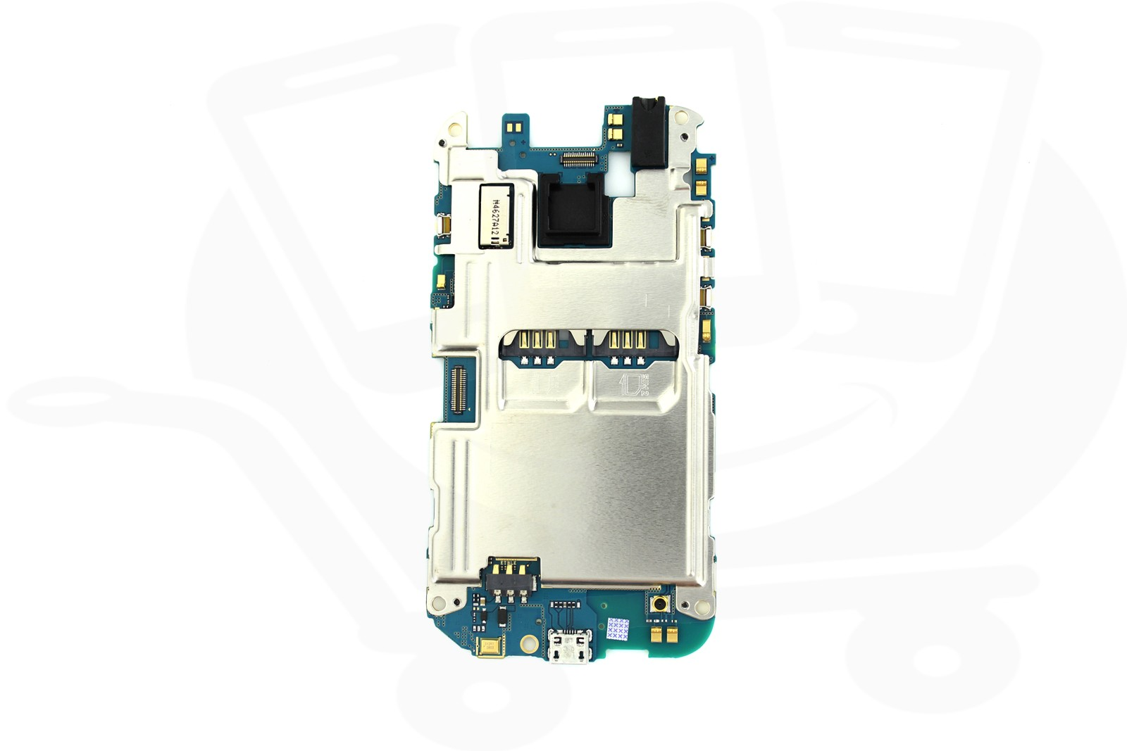 Genuine Samsung Galaxy Ace Duos S6802 PCB Motherboard - GH82-06556A
