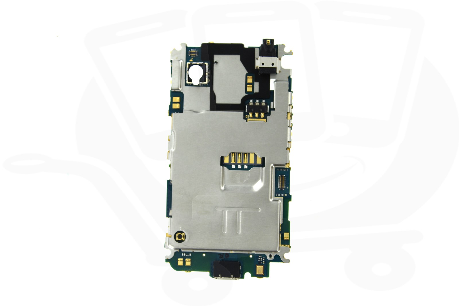 Samsung Star 3 S5222 Motherboard - GH82-06311A