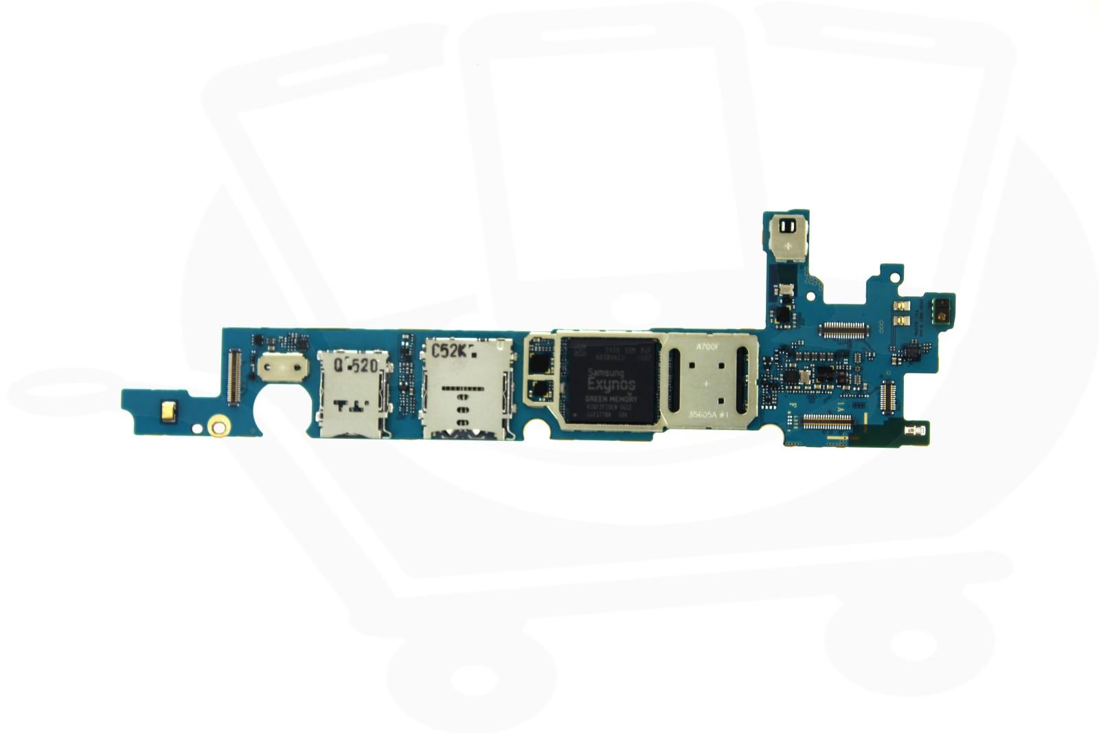Samsung SM-A700 Galaxy A7 Motherboard - GH82-09519A