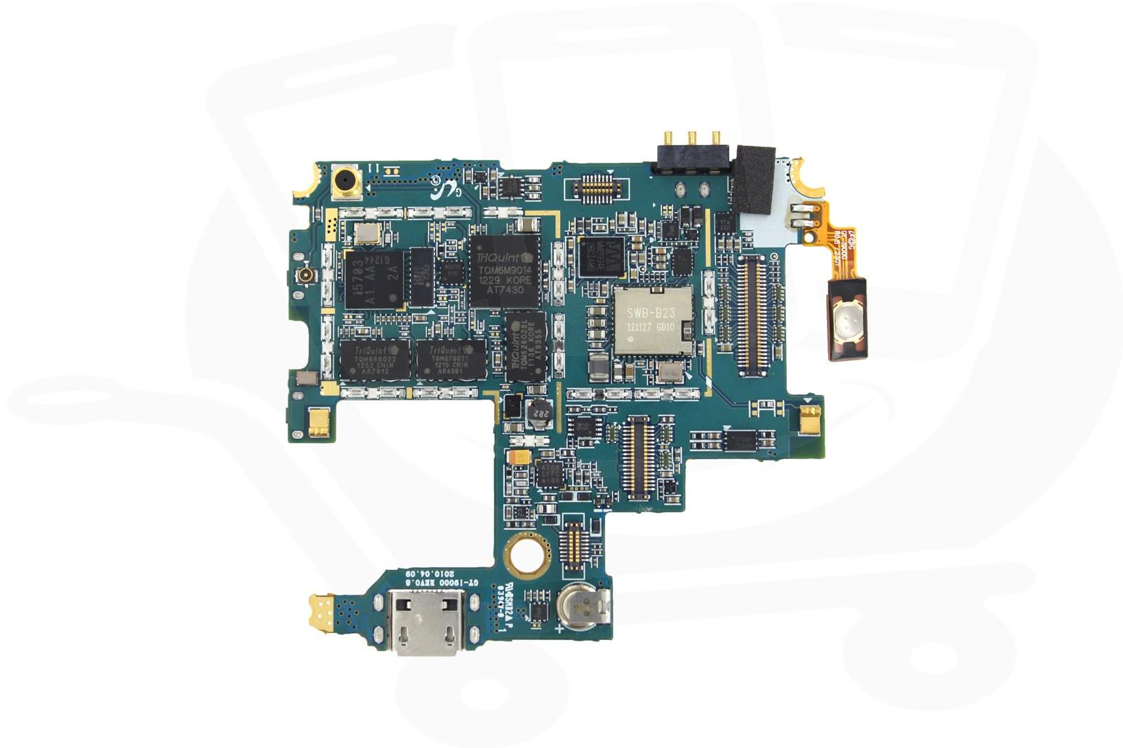 Samsung Galaxy S i9000 PCB Motherboard - GH82-05316A