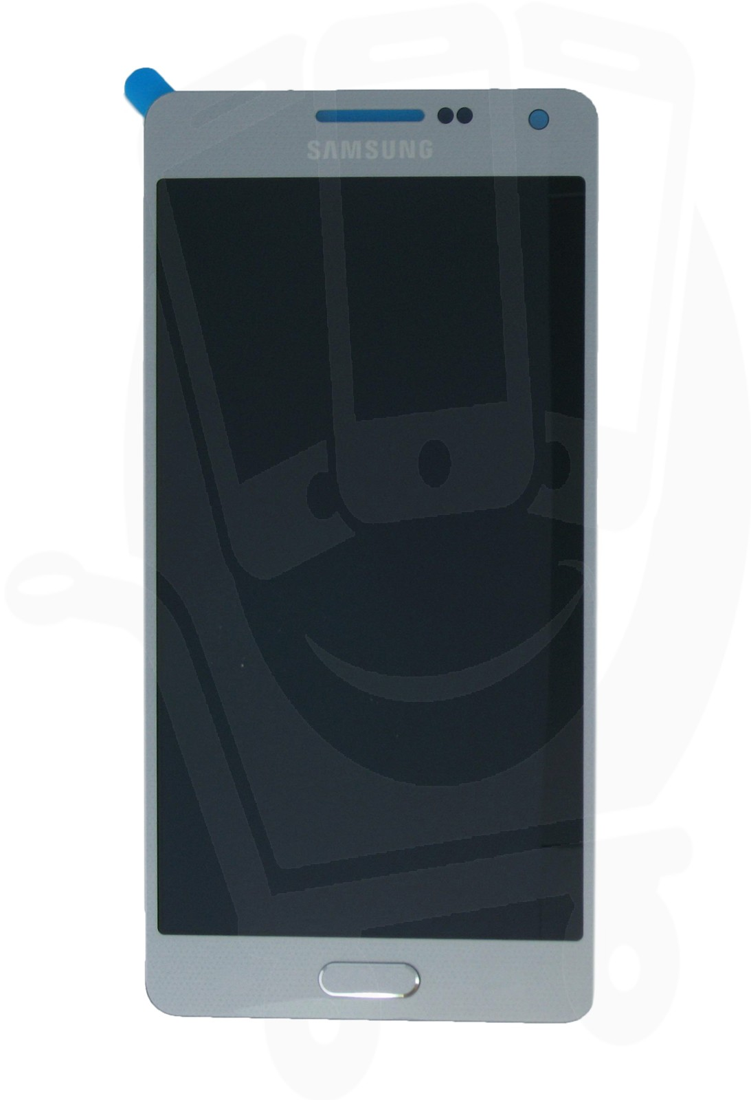 genuine samsung sm a500 galaxy a5 silver lcd screen digitizer gh97 16679c. Black Bedroom Furniture Sets. Home Design Ideas