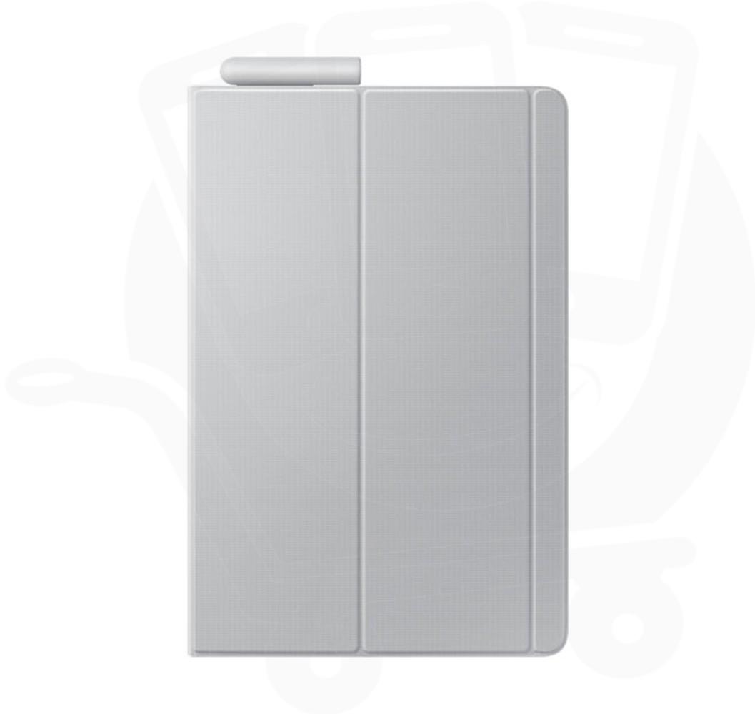 7251d0d5f54 Official Samsung Tab S4 10.5 SM-T830, SM-T835 Grey Book Cover / Case -  EF-BT830PJEGWW