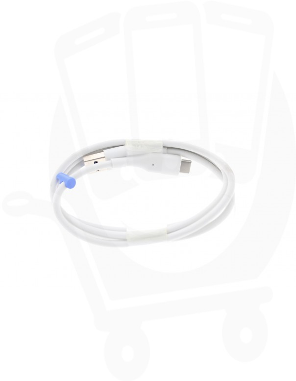 Genuine Google Pixel, Pixel 2 1 Meter Type C to USB A Data Cable - 73H00630-01M