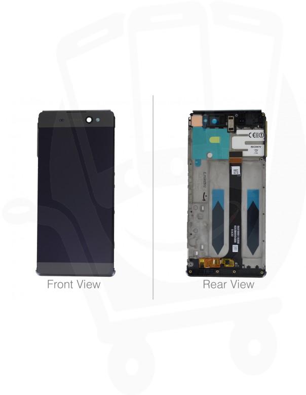 Genuine Sony Xperia XA Ultra F3211, F3212 Black LCD Screen & Digitizer - A/8CS-59290-0003