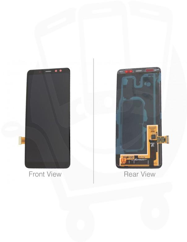 Genuine Samsung Galaxy A8 2018 SM-A530 LCD Screen & Digitizer - GH97-21406A