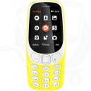 Nokia 3310 Yellow Sim Free / Unlocked Mobile Phone