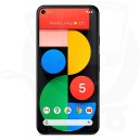 Google Pixel 5 Just Black 128GB Sim Free / Unlocked Mobile Phone - A-Grade