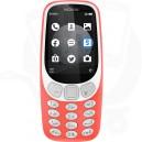 Nokia 3310 3G Warm Red Sim Free / Unlocked Mobile Phone