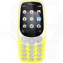 Nokia 3310 3G Yellow Sim Free / Unlocked Mobile Phone