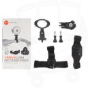 Official Motorola VerveCam+ 4 Piece Action Bundle