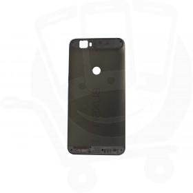 Genuine Huawei Nexus 6P Nin-A2 / Nin-A22 Dark Grey Rear / Battery Cover with Buttons & NFC - 02350NEC