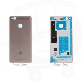 Official P9 Lite VNS-L31 Rose Gold Rear / Battery Cover - 02351BVG