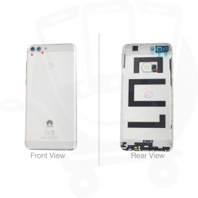Genuine Huawei P Smart Gold Rear / Battery Cover -  02351TEE