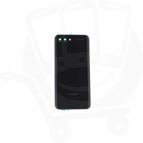 Genuine Honor 10 (COL-L29) Black Glass Rear / Battery Cover - 02351XPC
