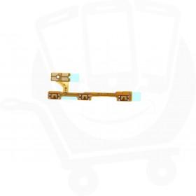 Official Huawei P20 Lite Volume Key Sub Board Flex - 03024WBC