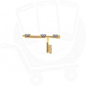 Official Huawei P30 Lite, P30 Lite New Edition MAR-L21BX Power & Volume key Flex - 03025SNU