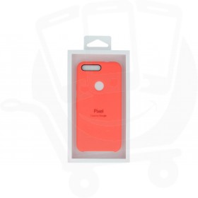 Official Google Pixel Coral Silicone Case / Cover - GA3C00423-A00