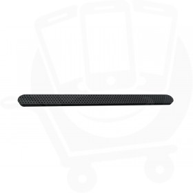 Genuine Sony D5503 Xperia Z1 Compact Black Decoration Bottom Cover Speaker Grill - 1275-0351