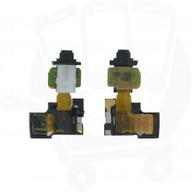 Genuine Sony D6502, D6503 Xperia Z2 Audio Jack - 1276-9756